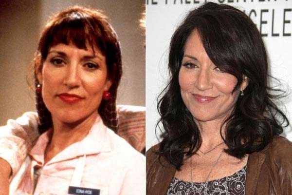 Kate Sagal's Beauty Enhancement Through Plastic Surgery
